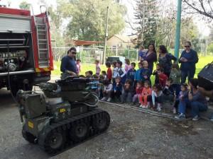 יום קהילה: משטרת ישראל